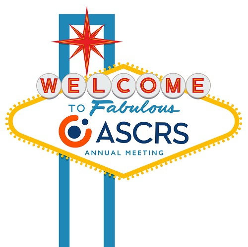 2021 ASCRS ANNUAL MEETING