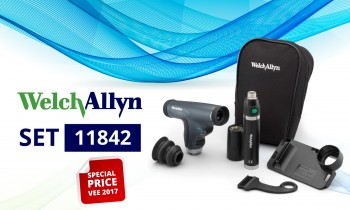 Special Price SET Welch Allyn 11842