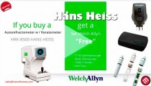 WELCH ALLYN SPECIAL OF THE WEEK