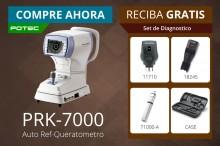 PRK7000 + SET DIAGNOSTICO