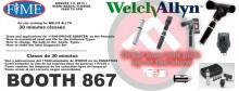 FREE WELCH ALLYN  PANOPTIC IPHONE -TRAINING  program