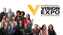 Vision Expo East 2017