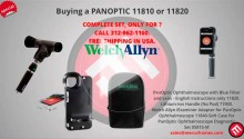 Promo of the Week - PanOptic Ophthalmoscope