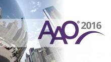 AAO 2016 (American Academy of Ophthalmology)