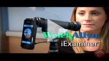How To Setting Up and Using Welch Allyn iExaminer for iPhone