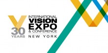 VISION EXPO EAST 2016