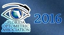 FOA 2016 (Florida Optometric Association)