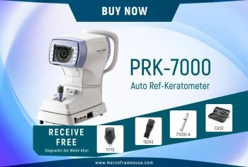PRK7000 + SET Welch Allyn 18335-C