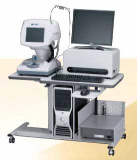 Anterior Segment OCT Casia SS-1000