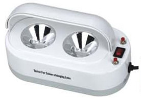 LENS TESTERS