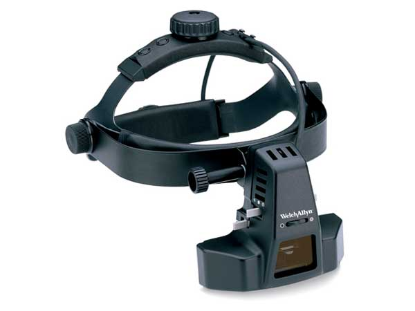 BINOCULAR INDIRECT OPHTHALMOSCOPE
