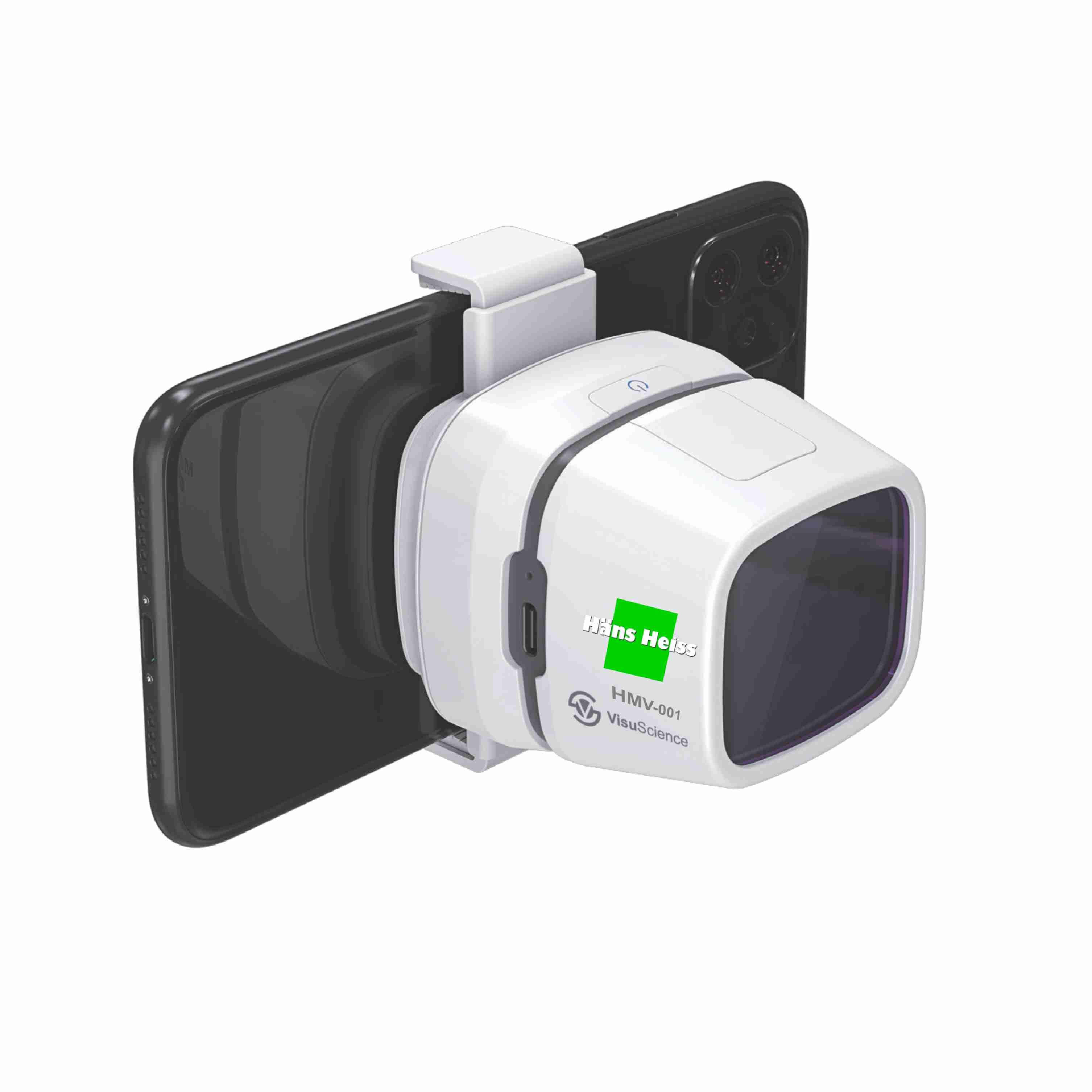 Meibomian Gland Imaging Camera