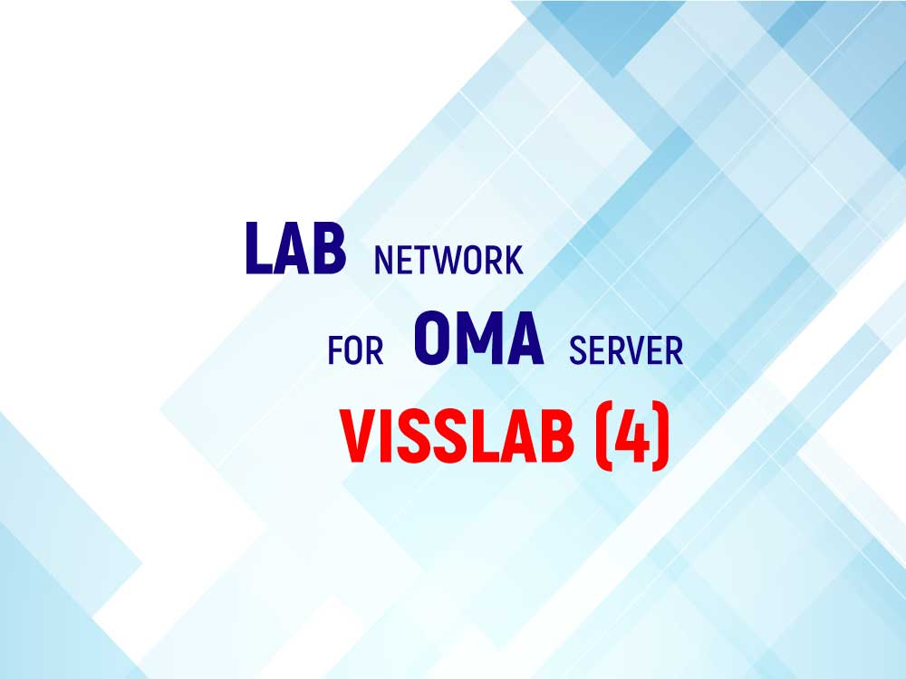 LAB NETWORK SOFTWARE