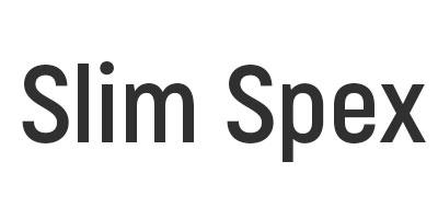 SLIM SPEX